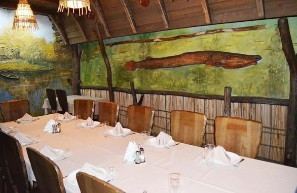 Фото 3 - Ресторан Чумацький шлях
