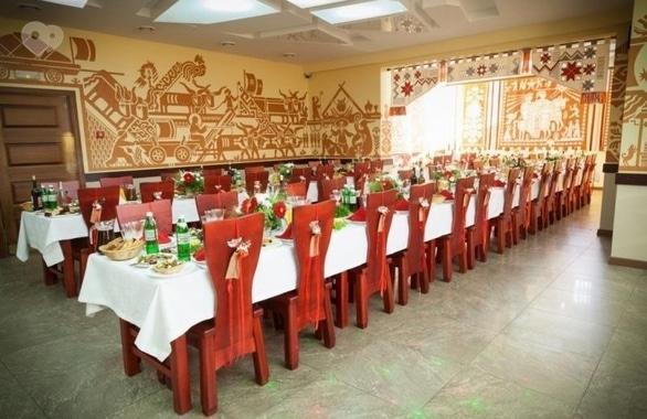Фото 5 - Ресторан Чумацький шлях
