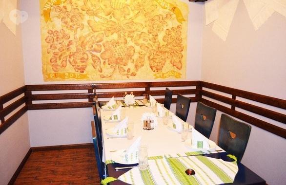 Фото 6 - Ресторан Чумацький шлях