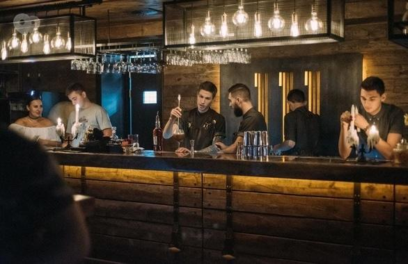 Фото 4 - Бар, клуб, ресторан 111 club