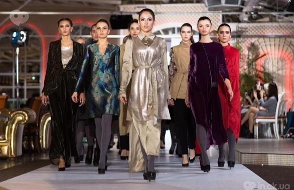 Фото 1 - Бутик авторской женской одежды ТМ Виктор Черкасский