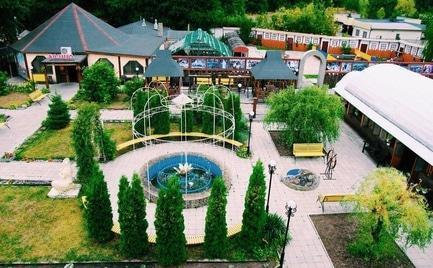 ВЛАДА, отельно-развлекательный комплекс