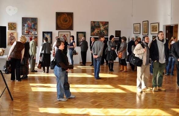 Фото 3 - Художественный музей