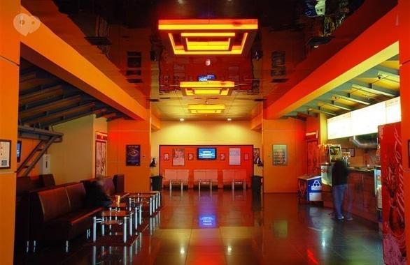 Фото 3 - Багатозальний кінотеатр Мультиплекс