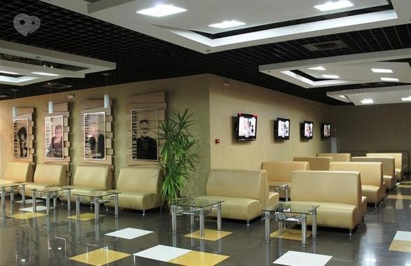 Фото 6 - Багатозальний кінотеатр Мультиплекс