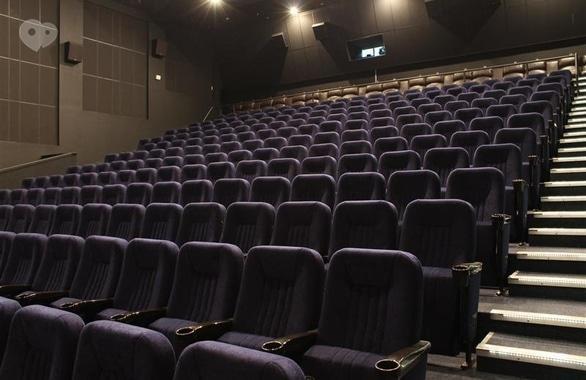 Фото 7 - Багатозальний кінотеатр Мультиплекс