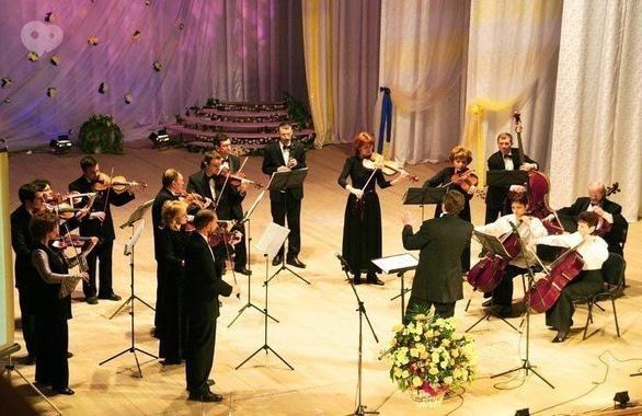 Фото 4 - Областная филармония