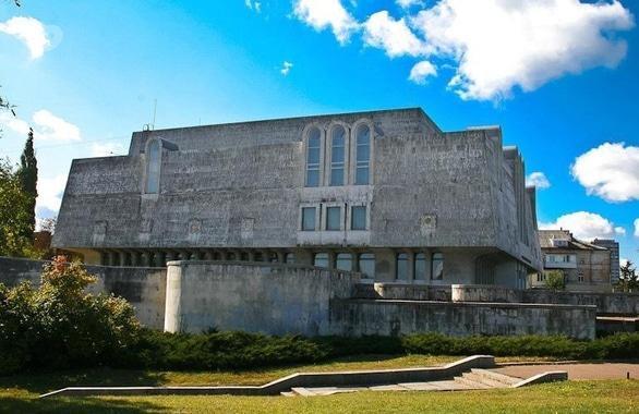 Фото 3 - Областной краеведческий музей