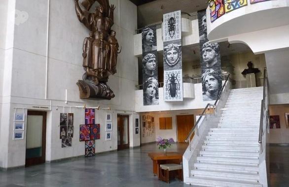 Фото 4 - Областной краеведческий музей