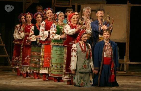Фото 3 - Музыкально-драматический театр им. Т. Г. Шевченко