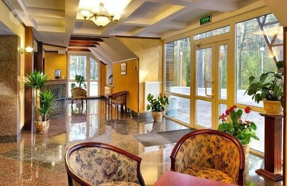 Фото 4 - Гостиница Украина