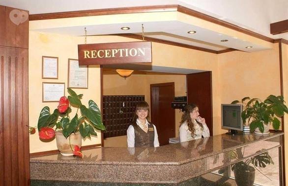 Фото 5 - Гостиница Украина