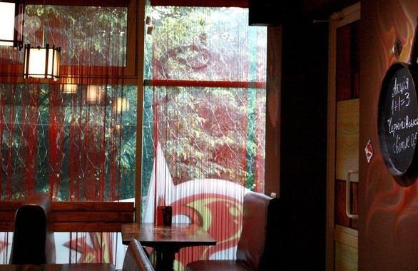 Фото 5 - Кафе-пиццерия Skovorodka