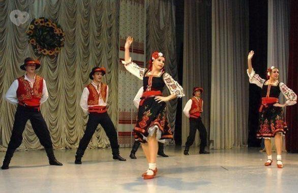 Фото 1 - Дом культуры им. Ивана Кулика