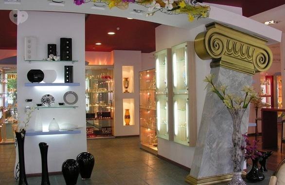Фото 2 - Ювелирный магазин Рубин