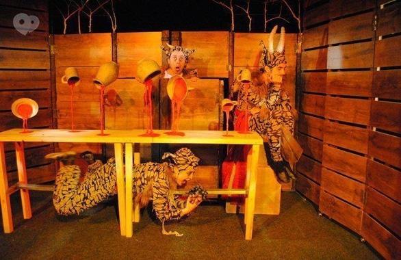 Фото 2 - Черкасский академический театр кукол