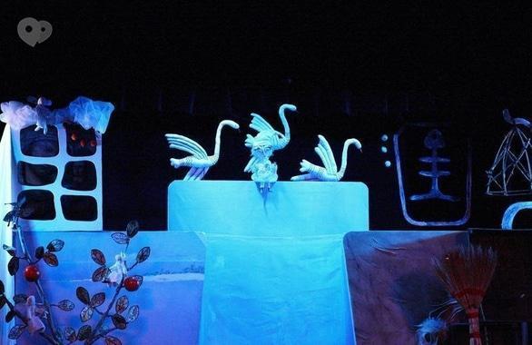 Фото 3 - Черкасский академический театр кукол