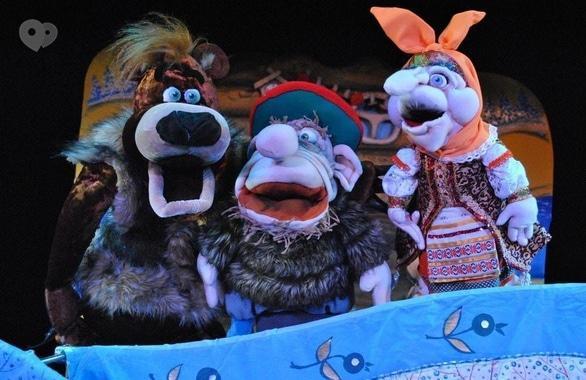Фото 4 - Черкасский академический театр кукол