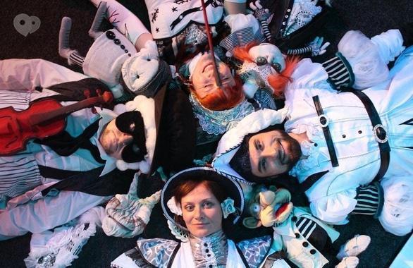 Фото 5 - Черкасский академический театр кукол