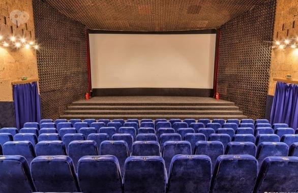 Фото 4 - Кинотеатр Украина