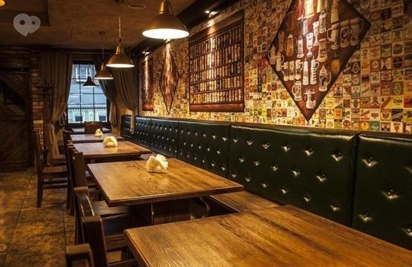 Фото 2 - Пивная ресторация Ковбасофф