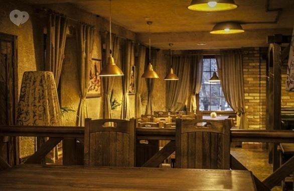 Фото 3 - Пивная ресторация Ковбасофф