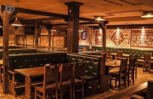 Фото 4 - Пивная ресторация Ковбасофф
