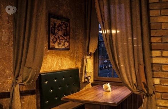 Фото 5 - Пивная ресторация Ковбасофф