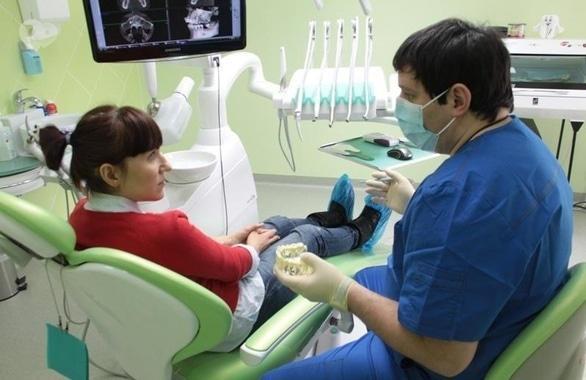 Фото 6 - Стоматология Соболевского