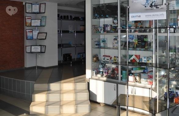 Фото 4 - Центр продажу та обслуговування оргтехніки ОКМА сервіс