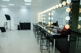 PUDRAPROF, центр профессионального макияжа