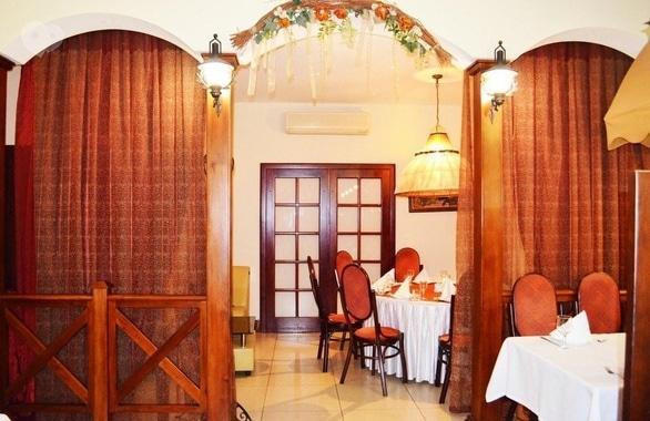 Фото 2 - Ресторан Итальянский дворик