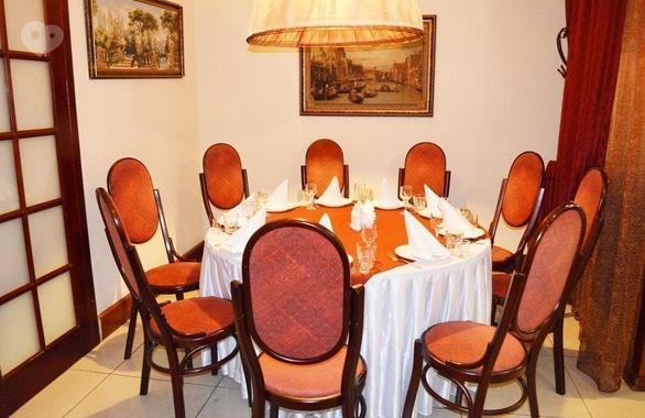 Фото 3 - Ресторан Итальянский дворик