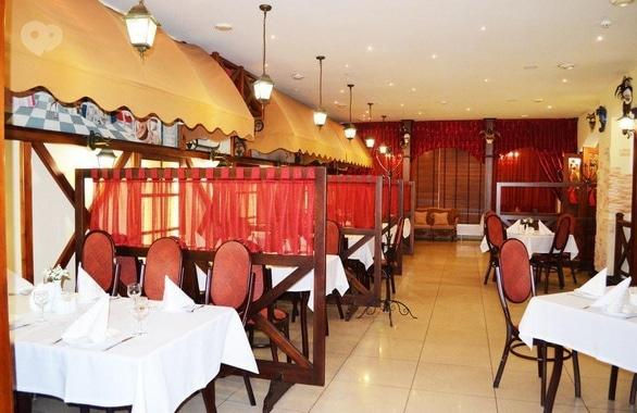 Фото 4 - Ресторан Итальянский дворик