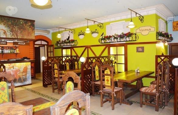 Фото 5 - Ресторан Итальянский дворик
