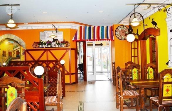 Фото 6 - Ресторан Итальянский дворик