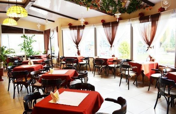 Фото 8 - Ресторан Итальянский дворик