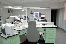 Kalibra, стоматологическая клиника