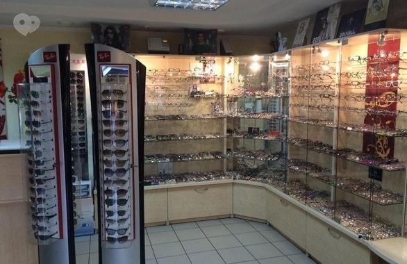 Фото 3 - Салон-магазин оптики Оптика сфера