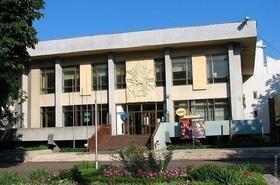 Центр детского и юношеского творчества, внешкольное учебное заведение