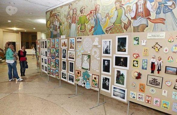 Фото 2 - Позашкільний навчальний заклад Центр дитячої та юнацької творчості