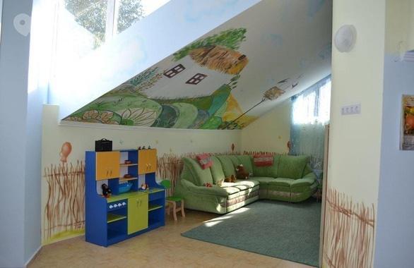 Фото 2 - Дитячий навчальний центр Софійка