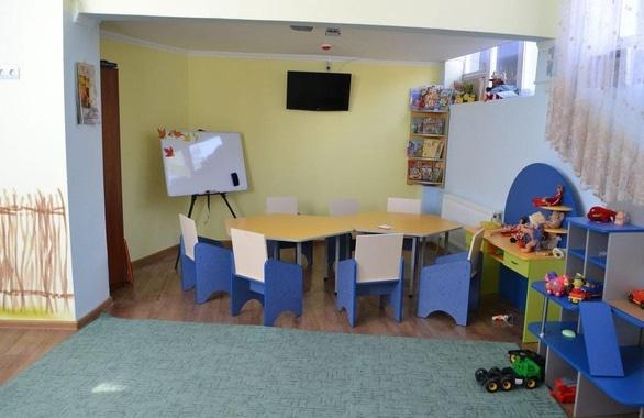 Фото 5 - Дитячий навчальний центр Софійка