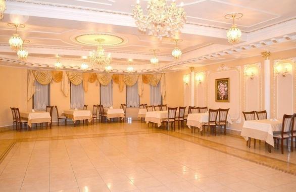Фото 2 - Ресторан Соборный