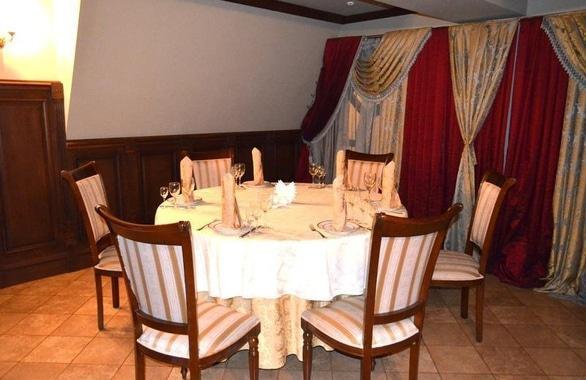 Фото 5 - Ресторан Соборный