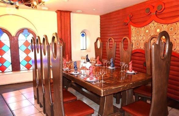 Фото 7 - Ресторан Соборный