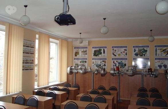 Фото 5 - Государственная автошкола Автошкола ТСОУ