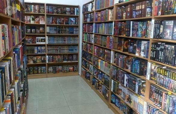 Фото 3 - Черкасский дом книги