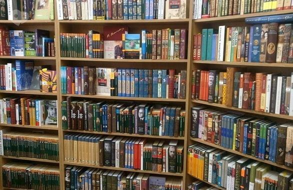 Фото 4 - Черкасский дом книги