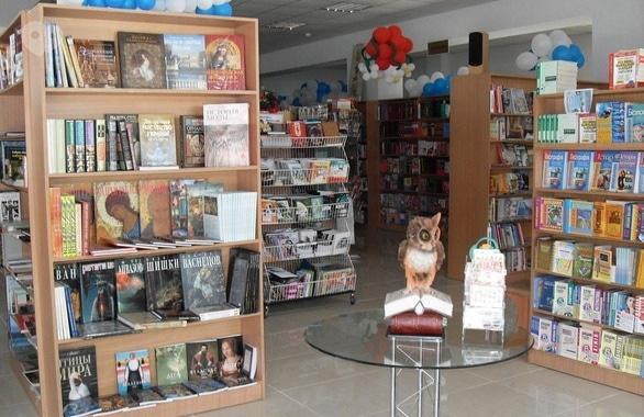 Фото 6 - Черкасский дом книги